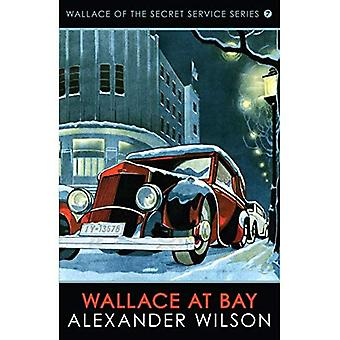 Wallace at Bay (The Wallace of the Secret Service Series)