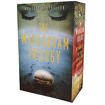 The MaddAddam Trilogy: Oryx & Crake/The Year of the Flood/MaddAddam
