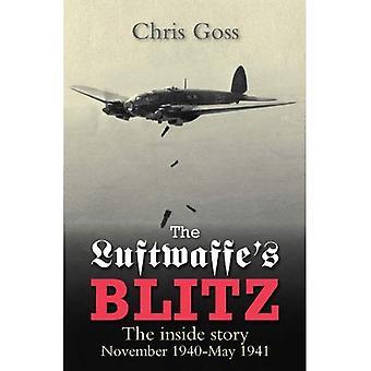 The Luftwaffe's Blitz
