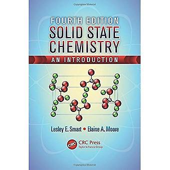 Química do estado sólido