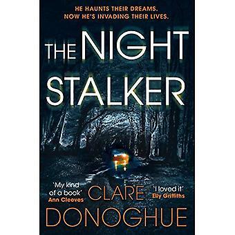 The Night Stalker (Detective Jane Bennett and� Mike Lockyer series)
