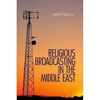 Radiodiffusion à caractère religieux du Moyen Orient