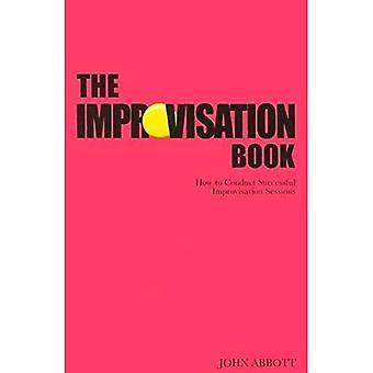The Improvisation Book (Nick Hern Books)
