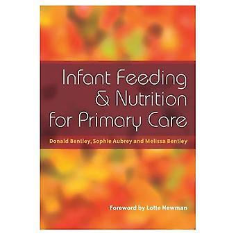 Spedbarns ernæring og ernæring for primærhelsetjenesten