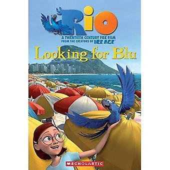 Rio: Looking for Blu (Popcorn Readers)