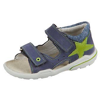 Ricosta Joey 3222100171 universal summer infants shoes