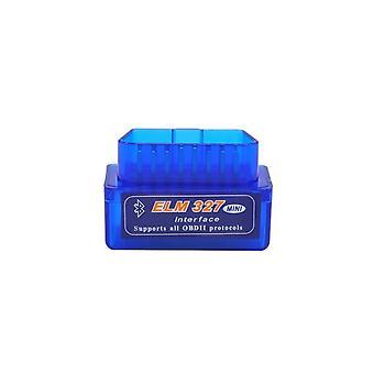 Bluetooth lecteur de code d'erreur OBD2 ELM327 Car Diagnostics