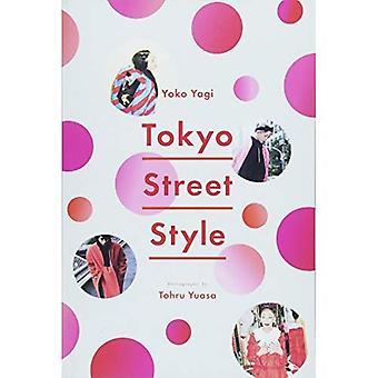 Tokio Street Style
