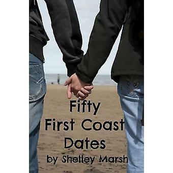 Cinquante et unième côte Dates par Marsh & Shelley