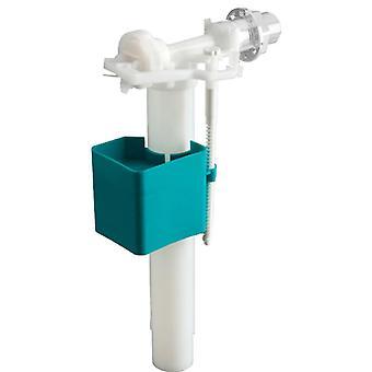 3/8 / 1/2 inch BSP kant Feed Wc WC stortbak Flush ingangsafsluiter