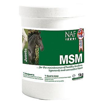 NAF MSM
