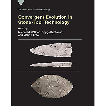 Konwergencja w kamień narzędzia technologii Michael J. O'Brien-