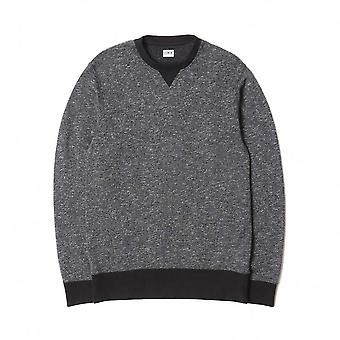 Edwin internationale Sweatshirt gemarmerd