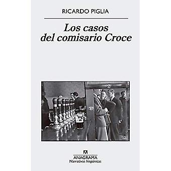 Casos del Comisario Croce, Los