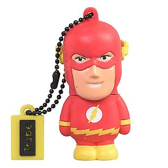 The Flash USB Memory Stick