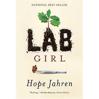 Lab Girl by Hope Jahren - 9781101874936 Book