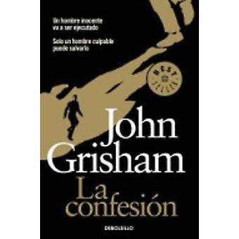 La Confesion by John Grisham - 9788490324349 Book