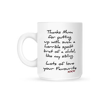 Grindstore My mimada mug