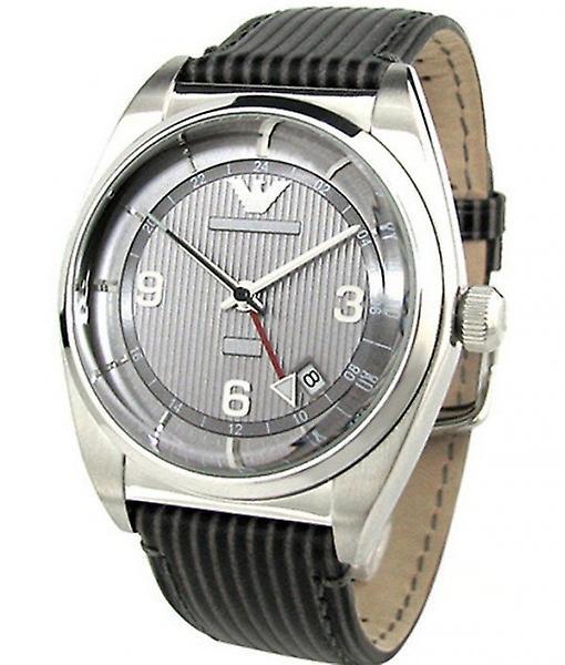 Emporio Armani Ar1628 Classic Textured Men's Watch