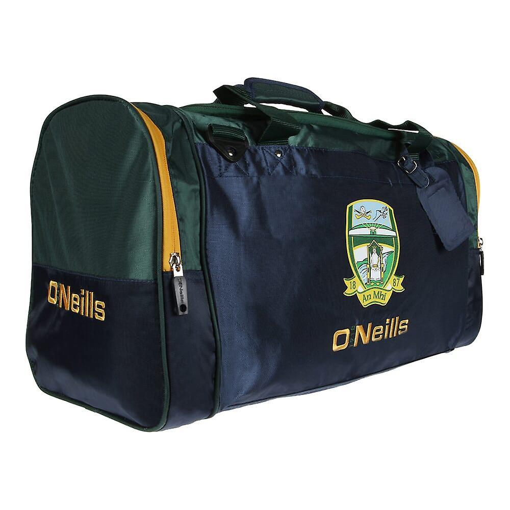 O'Neills Denver Meath GAA County Sports Holdall