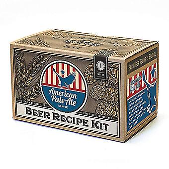 Craft Brew American Pale Ale Brewing Kit