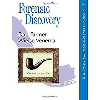 Scoperta forense (libro cartaceo)