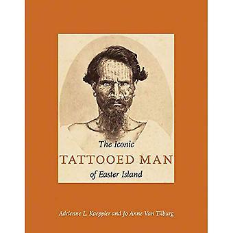 The Iconic Tattooed Man ofa� Easter Island