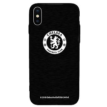 Chelsea F.C. iPhone X Aluminium Case