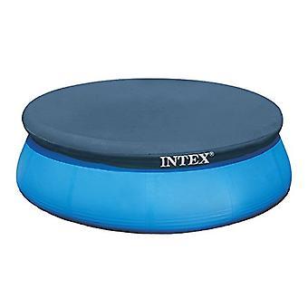 Intex 12ft Easy Set Swimming Pool Cover