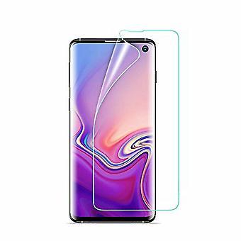 Samsung S10 Näytönsuoja - TPU