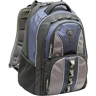 Wenger Laptop backpack Cobalt Suitable for max: 39,6 cm (15,6) Black-blue