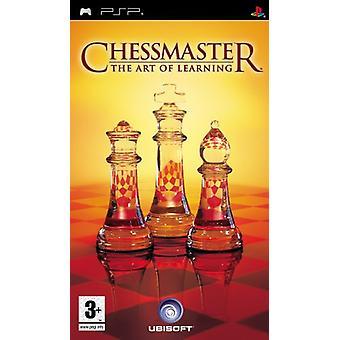Chessmaster (PSP)-nieuw