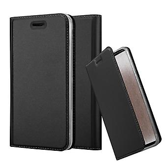 Cadorabo case for LG K8 2017 case case cover - mobile phone case with magnetic clasp, stand function and card compartment – Case Cover Protective case Case Book Folding Style