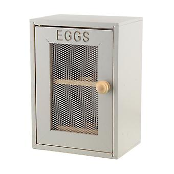 Apollo Egg Cabinet Gris