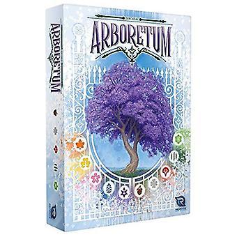 Arboretum Card Game