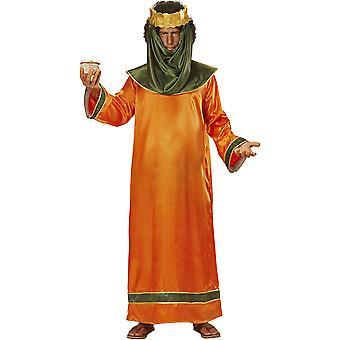 Männer-biblischen König Balthazar Kostüm Kostüme