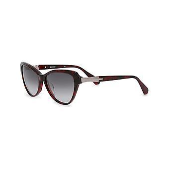 Balmain - Accessories - Sunglasses - BL2054_02 - Women - black,darkred
