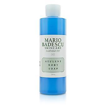 Mario Badescu Azulen Body Soap - til alle hud typer 236ml / 8oz
