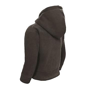 Intrusion bébé garçons Alejandro Full Zip Fleece Jacket