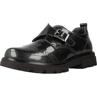 Pablosky schoenen 335659 staal kleur