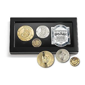 Gringotts Bank Coin Box Prop Replica from Harry Potter