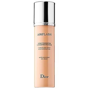 Christian Dior Backstage Pros Airflash Spray Foundation 203 Ochre Beige 2.3oz / 70ml
