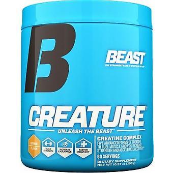 الوحش الرياضة التغذية مخلوق 330 غرام