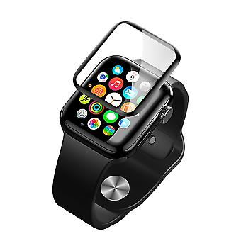 ATB Design Full Cover Screen Protector Tempered Glass Apple Watch 42mm