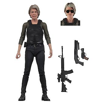 Sarah Connor Figura de Terminator Dark Fate