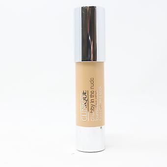 Clinique Chubby In The Nude Foundation Stick 0.21oz 0.75 Bolder Bone New In Box