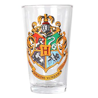 Half Moon Bay Harry Potter Large Glass Hogwarts