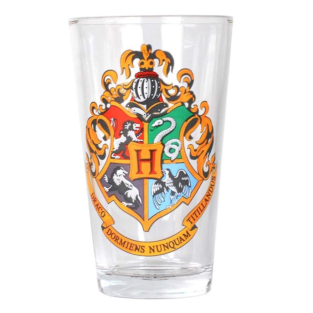 Half Moon Bay Harry Potter Large Glass Hogwarts
