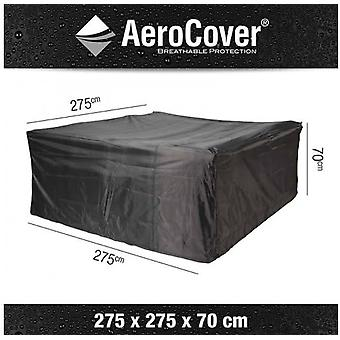 Strand 7 | Aerocover Lounge Set Cover Square 275x275x70 cm | Zubehör