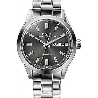 Ball NM2182C-S4C-GY LIMITED EDITION Endurance 1917 Wristwatch Grey